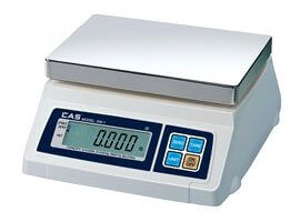 CAS Weighing Scales