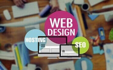 Domains, Hosting and Web Design